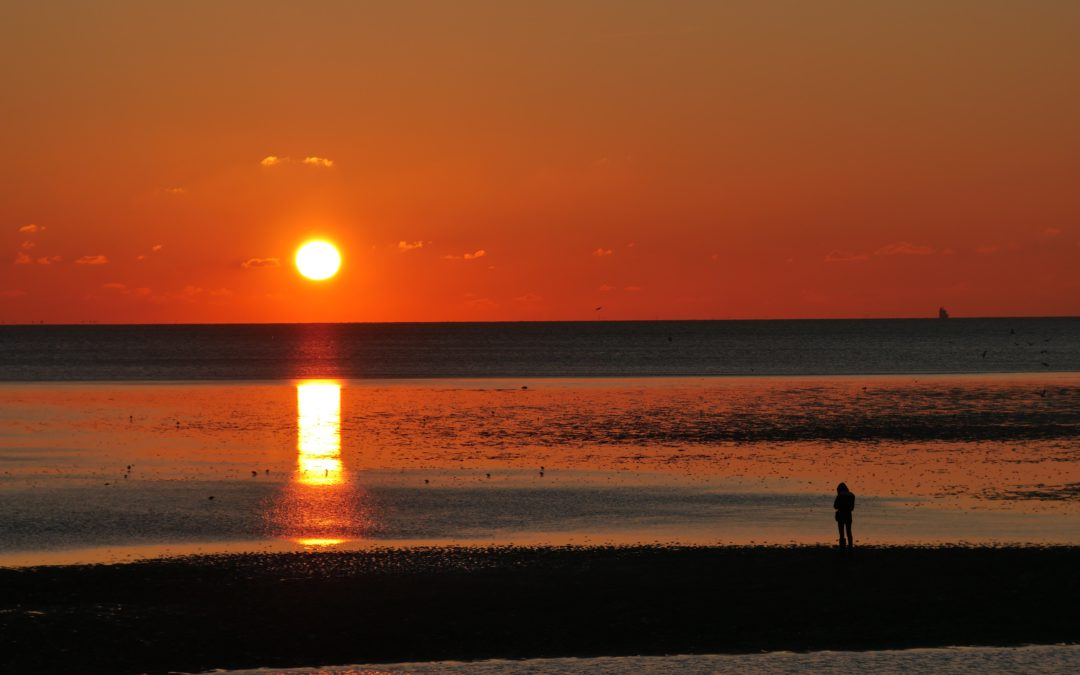 Lasting Power of Attorney - Sunset Image